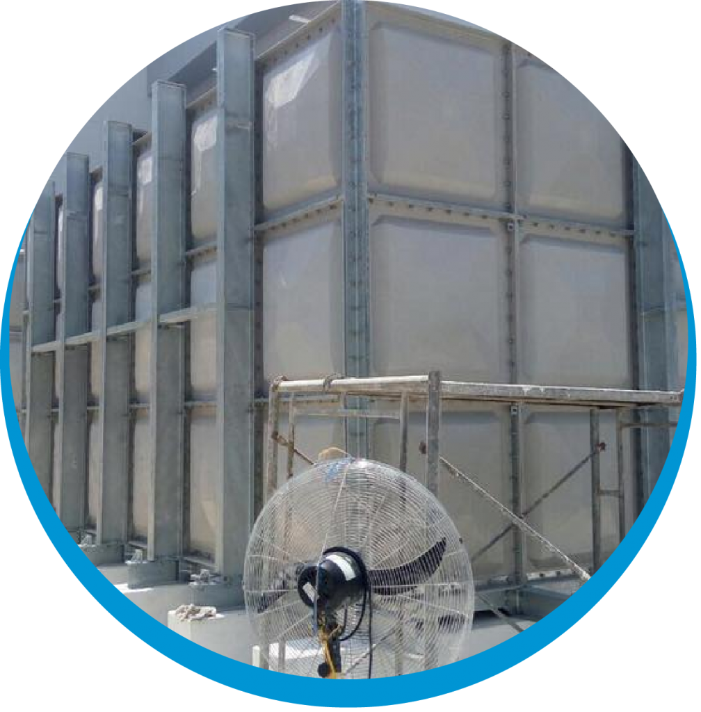 about us water tank distributor
